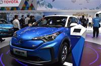 トヨタ、ホンダの2020年中国販売は過去最高
