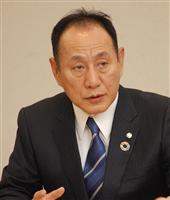 【新春 直球緩球】大和ハウス工業・芳井敬一社長 多角経営、コロナ禍でも強み