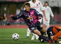 大久保がJ1のC大阪に復帰 最多得点の元日本代表FW