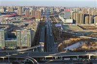 中国の省都、交通機関が営業停止 今冬初の大規模ロックダウン