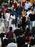 新型コロナウイルス対策で注目のシンガポール、その「接触追跡」の仕組みとプライバシーへの…