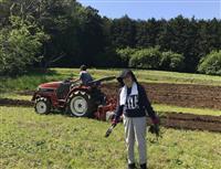 【100歳時代プロジェクト】老年学の専門家が実践 セカンドライフは農業を