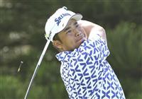 松山68で41位、米ゴルフ イングリッシュが3勝目