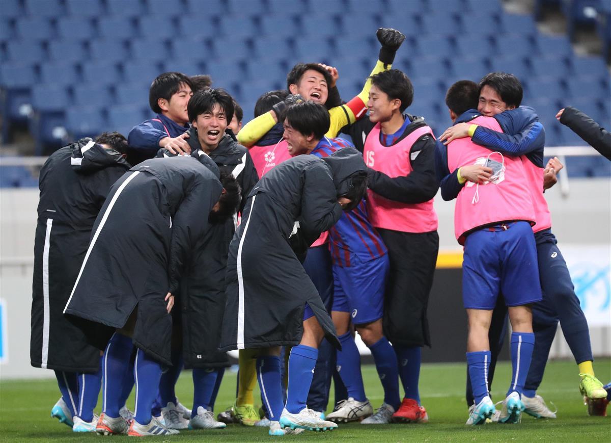 県 高校 サッカー 選手権 新潟