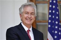 CIA長官にバーンズ元国務副長官 バイデン次期大統領が表明