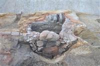 興福寺旧境内の瓦窯跡、操業開始は奈良時代後半