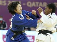 女子70キロ級で大野が優勝 橋本、鍋倉は決勝で敗戦