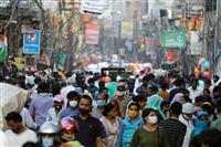 """感染者2位のインド、16日から接種開始 ワクチン大国も国内普及に""""壁"""""""