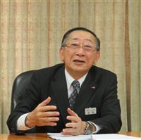【九州・山口 新年インタビュー】(5)「鉄道事業の効率化と新分野の開拓を」青柳俊彦・J…