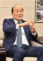 【九州・山口 新年インタビュー】(6)「新しいビジネスモデル模索」倉富純男・西日本鉄道…