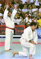 ハハレイシビリさん死去 49歳、92年五輪柔道「金」