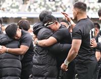 【直球&曲球】中江有里 諦めない力が支えた大学ラグビー決勝