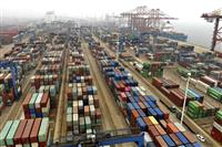 中国、昨年の輸出は3・6%増 マスクなどコロナ関連が牽引