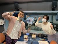 【check!ラジオ大阪】石田靖、父を看取る 「#ラジぐぅ」で報告