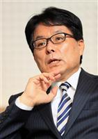 【新春 直球緩球】日本郵政・増田寛也社長 物流データ 商品開発生かす