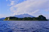 【島を歩く 日本を見る】思いを力に 無人から有人へ 鹿児島市新島 小林希