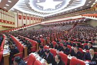 北朝鮮情勢めぐり日米高官が協議 党大会を分析