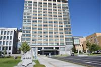栃木県3年度予算内示 歳出総額24%増7296億円 コロナ対策で過去最大規模