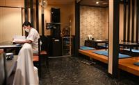 「店開けても赤字」 大阪の飲食店、時短でなく休業を選択