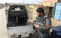 アフガン米軍2500人に 米中枢テロ後最小規模に