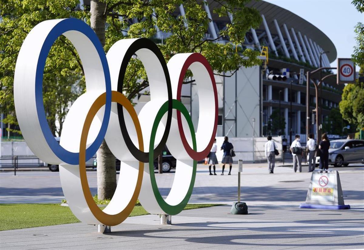 東京五輪開催の可否、国連が判断? IOC名誉委員が指摘 - 産経ニュース