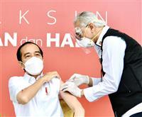 中国ワクチン、セルビアに 欧州に初めて提供