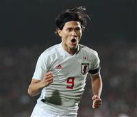 ここがヘンだよ日本のサッカーファン 中韓とも嗜好に違い