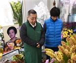 【阪神大震災26年】ステイホームで追悼 母亡くした西川さん「どこにいても思い変わらず」