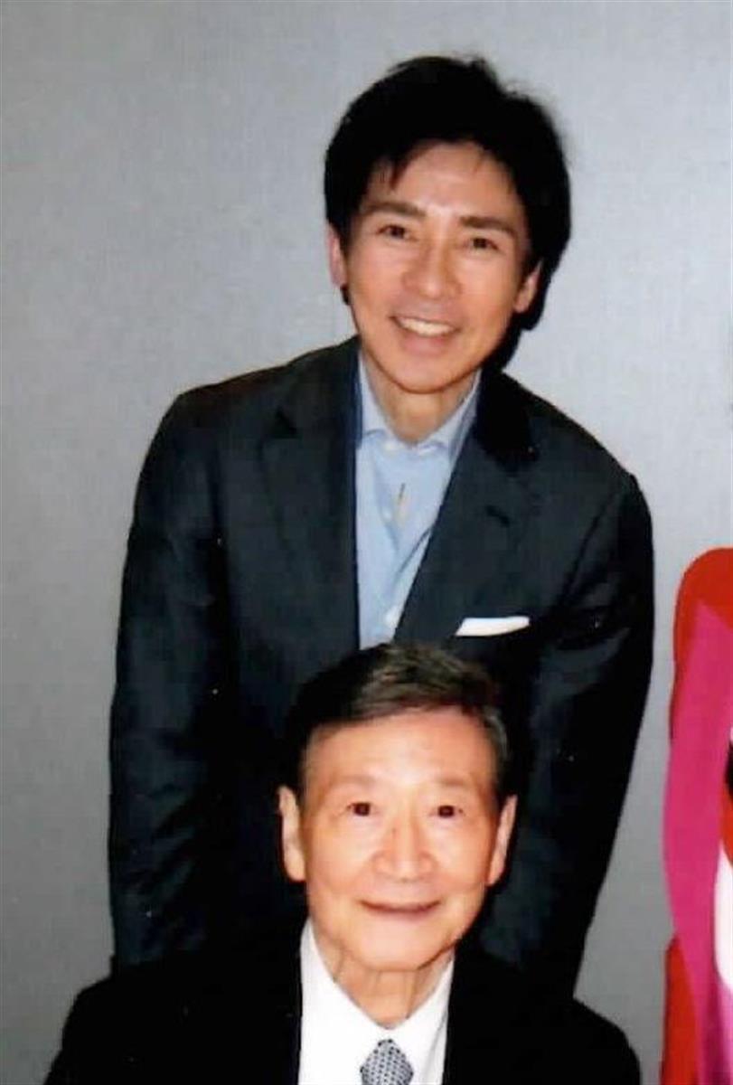 【話の肖像画】歌手・郷ひろみ(65)(17)衝撃の歌詞「お嫁サンバ」