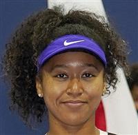 大坂は3位で変わらず 女子テニスの18日付世界ランク