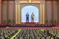 経済失策で内閣大幅入れ替え、北最高人民会議