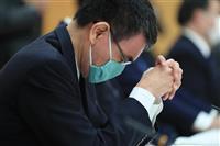 田村厚労相、河野氏に期待表明 ワクチン接種調整役