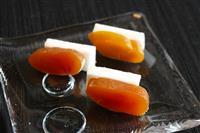 【料理と酒】長崎名物のからすみ 日本三大珍味です