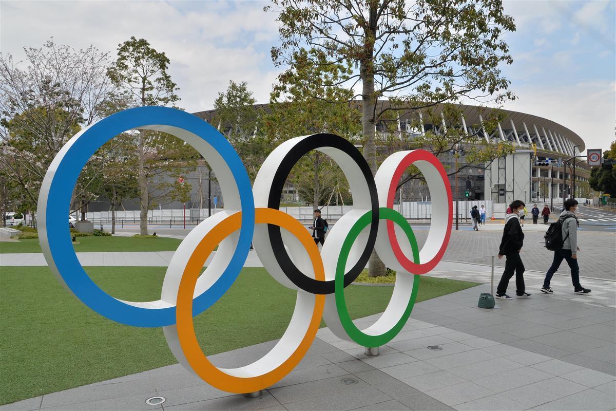 損失 オリンピック 中止
