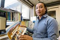 「母国の文化財保護の担い手に」奈良文化財研究所で奮闘する留学生