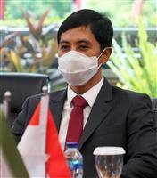 山梨大出身の医師がインドネシア保健副大臣に コロナ対応、恩師ら期待