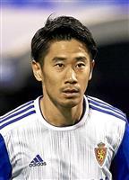 香川、PAOK加入か 無所属の元日本代表MF
