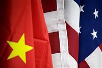 米国務省、中国の台湾威嚇に「懸念」 バイデン政権、台湾との連携強化路線の継承鮮明に
