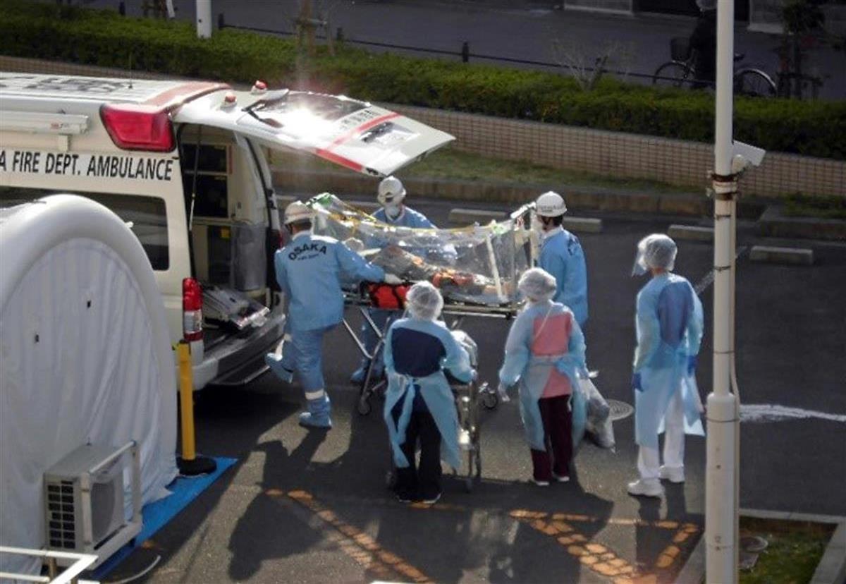 市民 病院 ツイッター 十 三