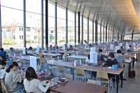 【入試最前線2021(6)】コロナ下の大学(上)授業はオンライン併用