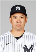 田中との再契約厳しく ヤンキースが右腕タイロン獲得
