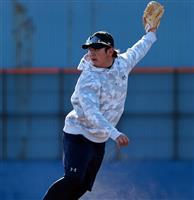 山崎康晃投手は2軍スタート DeNA、キャンプ