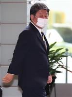 茂木外相、EU外務理事会で「インド太平洋」訴え 欧州でも定着する中国の脅威