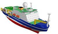 北極研究船、令和8年度に就航 日本主導で温暖化予測