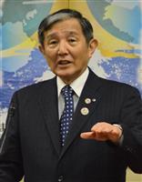 コロナ入院拒否に罰則 和歌山知事「法案に100%賛成」