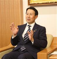 【九州・山口 新年インタビュー】「新たなビジネスモデルへ改革」笠原慶久・九州フィナンシ…