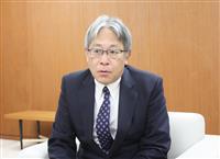 【九州・山口 新年インタビュー】「地域経済の浮揚が最大の使命」吉村猛・山口フィナンシャ…