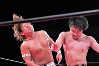 障害は個性「世界目指す」 今井絵理子参院議員の長男・礼夢選手 プロレスラーデビュー