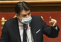 イタリア首相が辞意表明へ 第3次内閣樹立を模索
