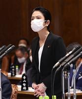 蓮舫氏「言葉伝わらない」 菅首相「失礼ではないか」 コロナで応酬